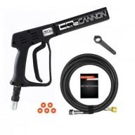 Mini CO2 Cannon Cryo Gun